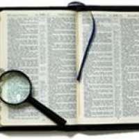 Έρευνα των Αγίων Γραφών